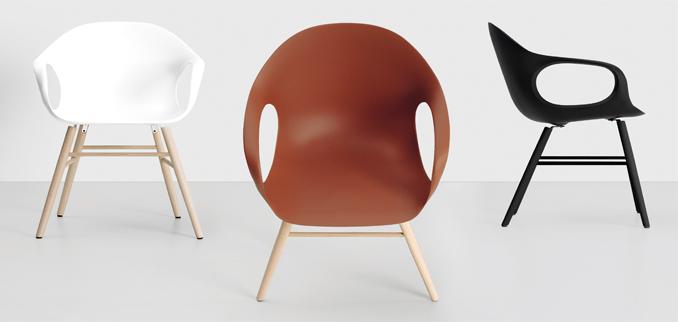 kristalia wohnen leben fleischmann. Black Bedroom Furniture Sets. Home Design Ideas
