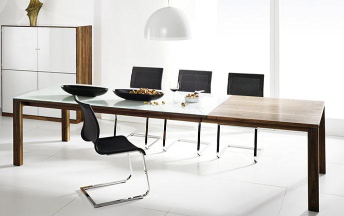 team 7 magnum tisch preis dekoration bild idee. Black Bedroom Furniture Sets. Home Design Ideas